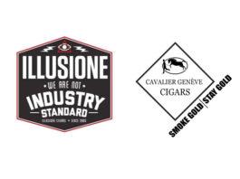 Cavalier Genève Cigars Taps Illusione Cigars for U.S. Distribution