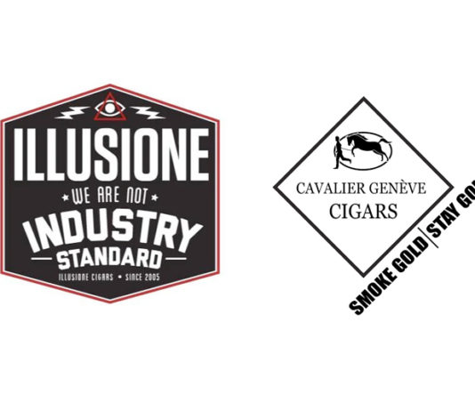Cavalier Genève Cigars Taps Illusione Cigars for U.S. Distribution