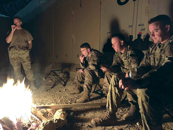 Operation: Cigars for Warriors Fulfilling the Mission During the Pandemic