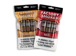 Drew Estate Factory Smokes Offer Premium Smoking Experience at a Value Price