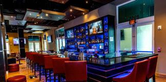 Empire Social Lounge | Miami, Florida