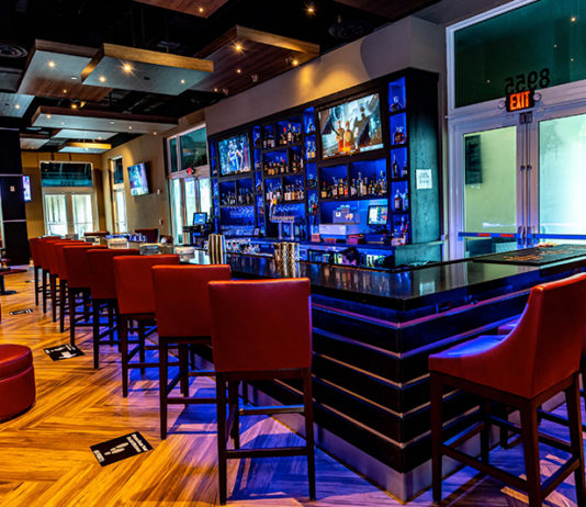 Empire Social Lounge | Miami, Florida