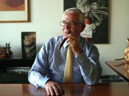 Glenn Wolfson | CEO of Drew Estate