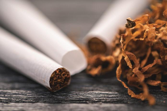 Lawsuits Challenge Local Flavor Bans