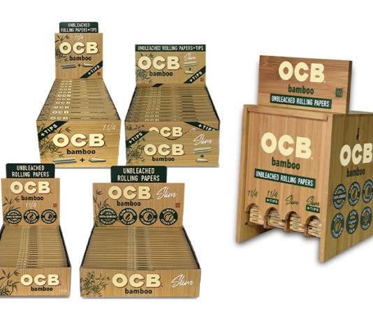 Republic Tobacco to Release First Bamboo Rolling Paper in U.S.