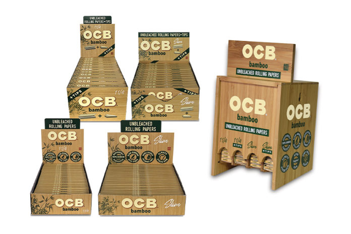Republic Tobacco to Release First Bamboo Rolling Paper in U.S.
