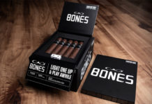 General Cigar Announces CAO Bones