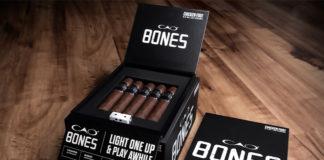 General Cigar Announces CAO Bones