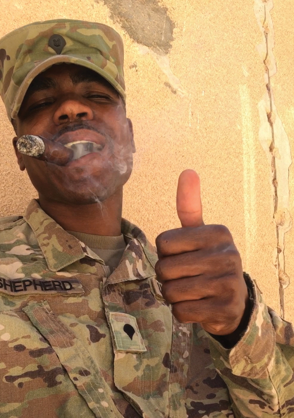 Operation: Cigars for Warriors