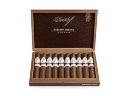 Davidoff Robusto Intenso | Robusto Intenso
