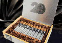 Drew Estate ACID 20 Bronxilla Announced as Alliance Cigar Exclusive