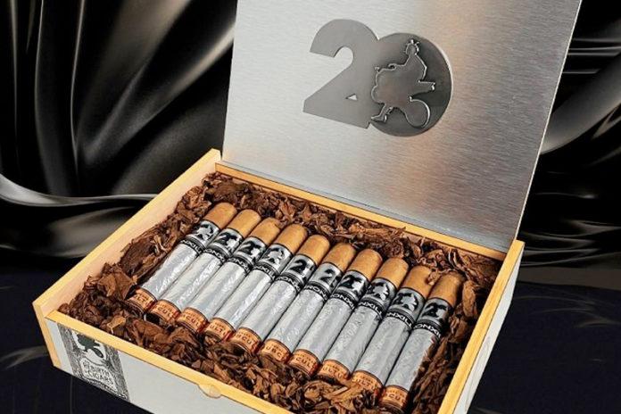 Drew Estate ACID 20 Bronxilla Announced as Alliance Cigar Exclusive