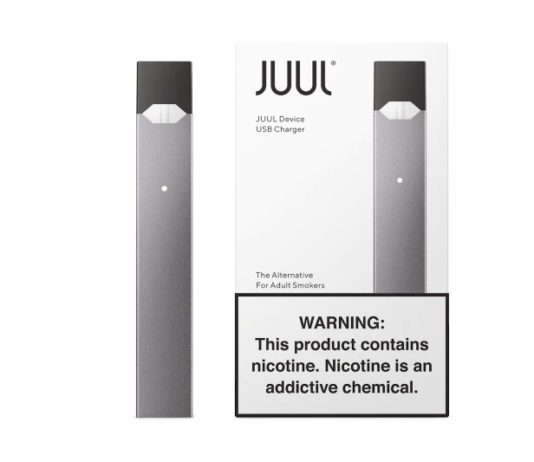 JUUL Labs Submits PMTA to FDA for the JUUL System