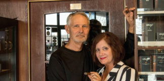 Lake County Cigars | Mary Lynn and Don Kane