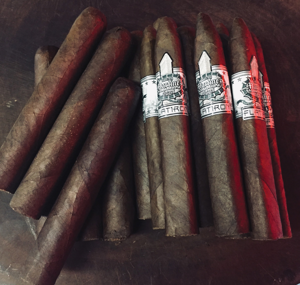 Tamboril on the Hudson: Martinez Hand-Rolled Cigars