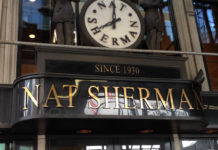 Nat Sherman International Ceasing Operations in September 2020
