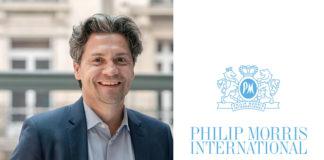 Philip Morris International Names New SVP External Affairs