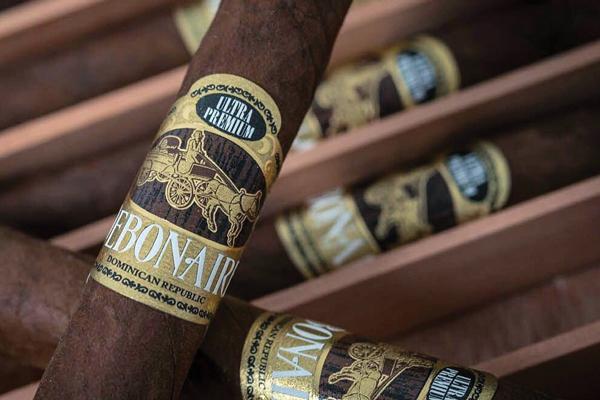 Philip Zanghi III   Debonaire Cigars
