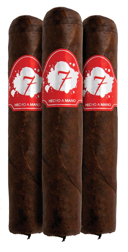 El Septimo Cigars