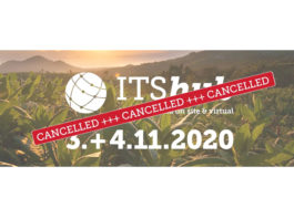 ITShub Cancelled Due to COVID-19