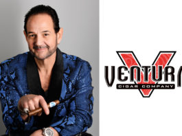 Michael Giannini Out at Ventura Cigar Company As it Restructures