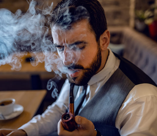 Pipe Smoking Techniques
