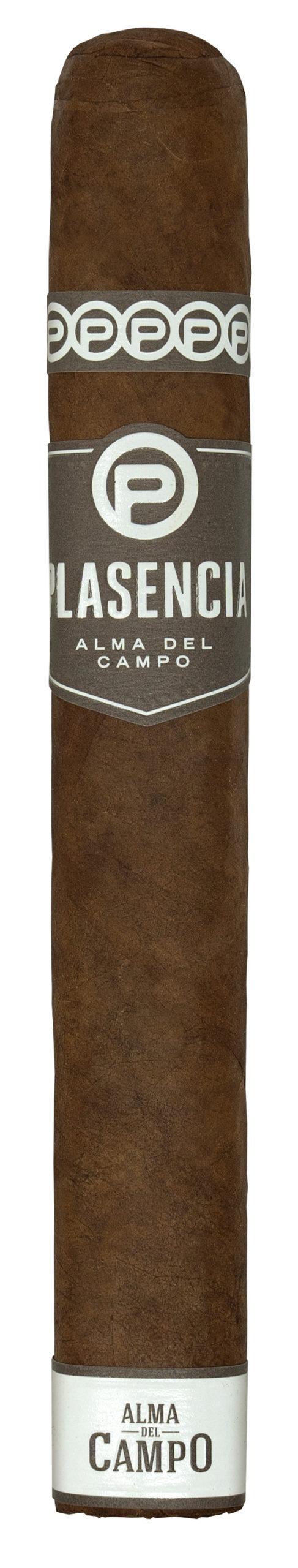 Plasencia Cigars to Release Alma del Campo Travesia Box Press