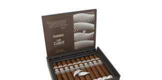 Plasencia Cigars to Release Alma del Campo Travesia Box Press