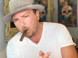 Jason Lois Named CEO of Veritas Cigars
