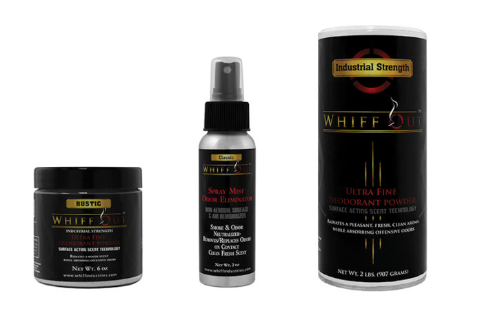 Whiff Industries Announces New Distribution Partnership