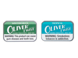 Arango Cigar Co. Named Exclusive Distributor of Oliver Twist
