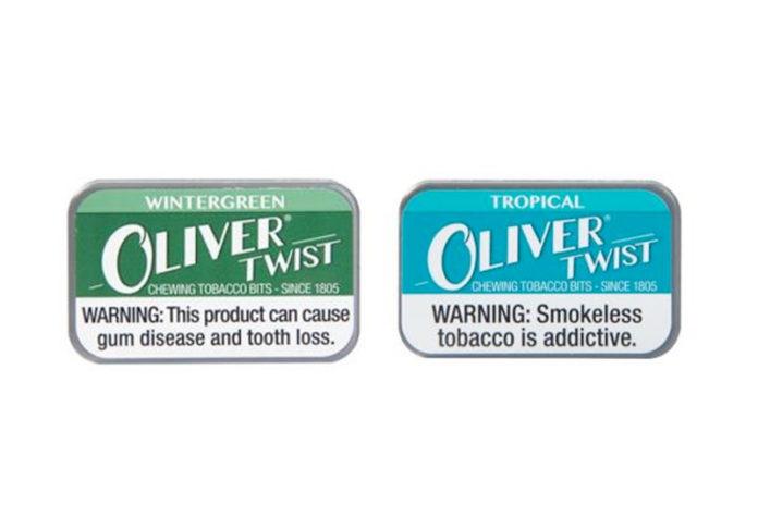 Arango Cigar Co. Named Exclusive Distributor of Oliver Twist