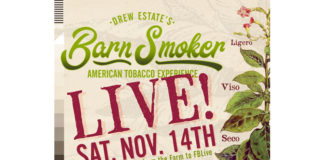 Drew Estate Announces Virtual 2020 Barn Smoker and CFW Donation