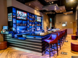 Empire Social Lounge Opens in South Miami