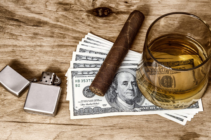 New York State Raises Tax Rate on Cigars