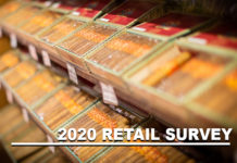 2020 TMG RETAIL SURVEY
