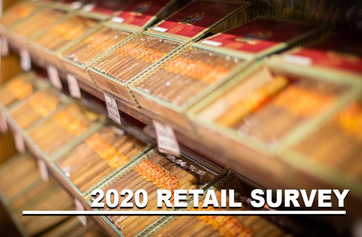 2020 TMG RETAIL SURVEY