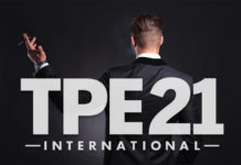 TPE 2021 Announces New Show Format