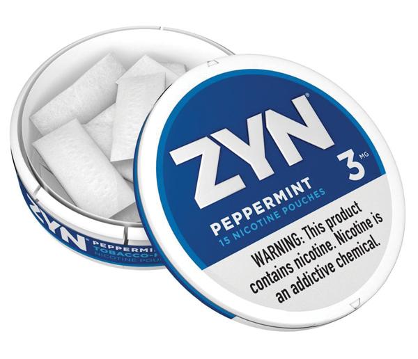 TPE   Modern Oral Nicotine Pouches   Zyn