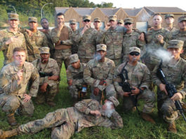 Cigars for Warriors: Year-End Troop Support