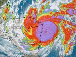 Nicaragua Recovering from Hurricanes Eta and Iota