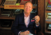 Javier Estades | Tobacco Business Magazine, November/December 2020