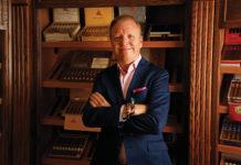 Javier Estades   Tobacco Business Magazine, November/December 2020