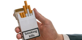 FDA Cigarette Health Warning Plans