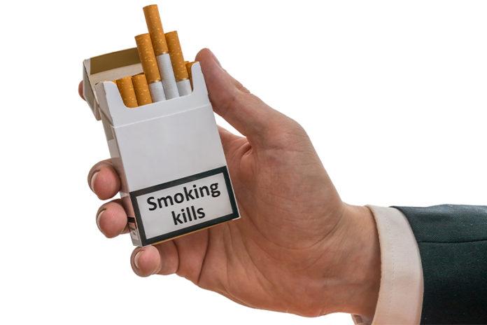 FDA Cigarette Health Warning Plans