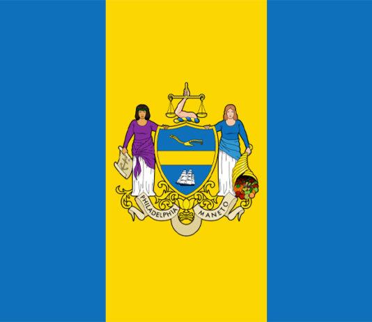Philadelphia Flag