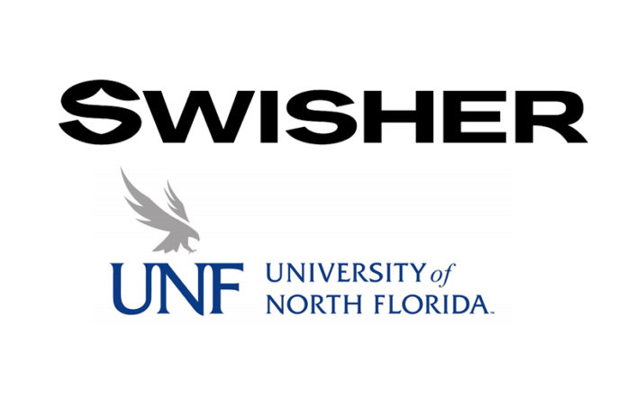 Swisher and University of North Florida Announce New Diversity Initiative