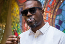 Black Star Line Cigars | Adetola Wimberly-Bey