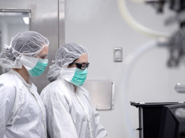 British American Tobacco's COVID-19 Progresses to Phase 1 Human Clinical Trials
