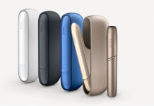 FDA Authorizes the Sale of IQOS 3 Tobacco Heating System Device in U.S.